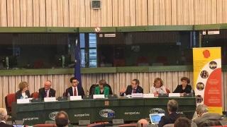 Евродепутат настоява за разширяване на мозъчните изследвания в Европа