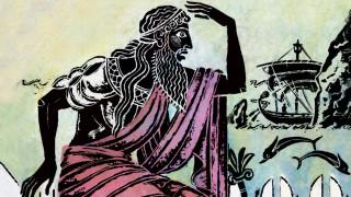 """""""В дворците на Кносос"""" - красивият прочит на легендата за Тезей и Минотавъра с ново издание"""