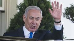 Нетаняху призовава за координацията на военните сили на Русия и Израел