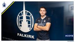 Български нападател отново ще играе в Шотландия