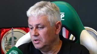Стойчо Стоев: Труден жребий