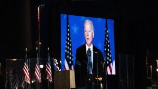 Байдън зове за приемането на пакет стимули за американците