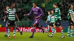 Рафаел Варан: Трудно е да критикуваш Роналдо, той е фантастичен
