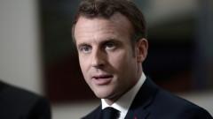 Макрон: Представянето на Льо Пен в ЕП е катастрофа