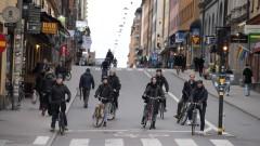 Коронавирус: Швеция – изключението на Европа