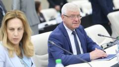Ананиев предлага модел за демонополизация на НЗОК