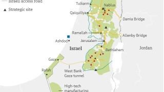 Газа под блокада заради коронавирус