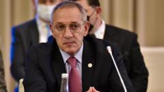 Министър Андрей Кузманов: Съвместните ни дейности правят спорта по-чист, по-почтен и по-етичен