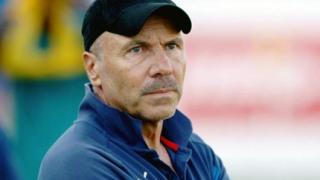 Черноморец с нов треньор
