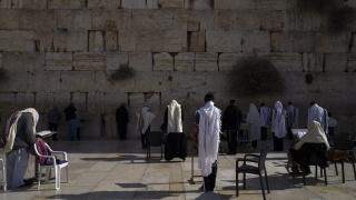 Убиха палестинец на Западния бряг