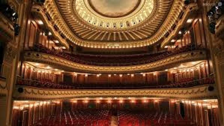 19.5% от българите са гледали представления на живо през 2016 г.