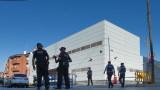 Нападението над полицаи в Каталуния е терористичен акт