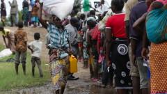 Ислямисти обезглавиха и нарязаха 50 души на стадион в Мозамбик