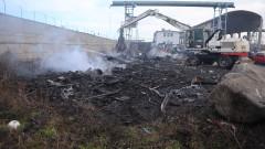 Пожар остави без дом две семейства в Белица