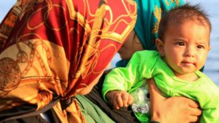Хипнотизиращо: германците и бежанците