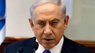 Нетаняху с ултиматум към германския външен министър