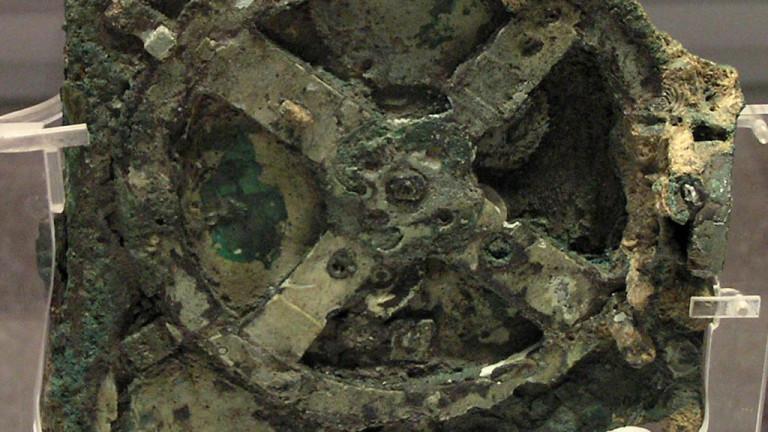 115 години от откриването на механизма от Антикитера
