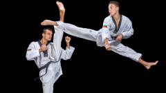 Двама български състезатели се класираха в таекуондо сериите на Grand Prix