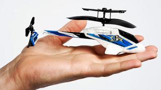 В Русе стартира училище за управление на хеликоптери