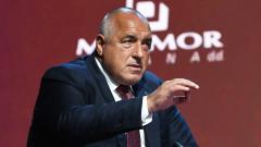 Борисов предлага създаване на медицински щит срещу COVID-19 в Европа