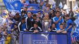 Висшата лига на Англия по-скоро остава в българския ефир