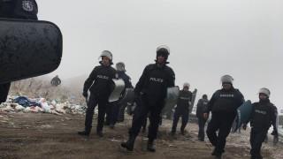 Меле между цигани в Пещера доведе до 5 ареста