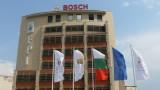 Bosch е генерирала оборот от 203 милиона лева на българския пазар през 2018 година