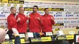 Иранската звезда Фарзад Золхадри ще играе за България, има шанс за медал от Токио