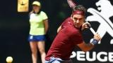 Федерер може да пропусне Ролан Гарос