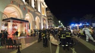 Масовият убиец от Ница - познат на полицията