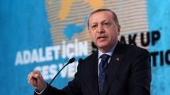 Ердоган обяви следващата цел на турските сили в Сирия