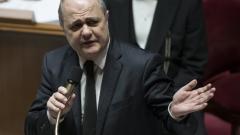 Френският вътрешен министър разследван за измами