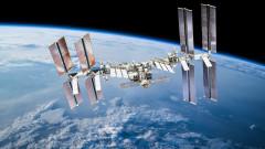 Русия се оттегля от Международната космическа станция след 4 г.
