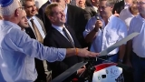 Мадрид иска обяснение от Израел за подарен испански дрон на Москва