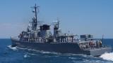 Каракачанов внася 90-милионен проект за модернизация на фрегати