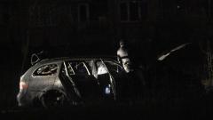 Запалената в Студентски град кола – открадната в Пловдив