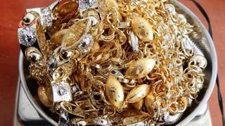 Конфискуваха близо 9 кг злато от магазин за телефони в Пазарджик