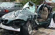 """""""Обади се като стигнеш"""" е мотото на кампанията на КАТ за безопасност по пътищата"""