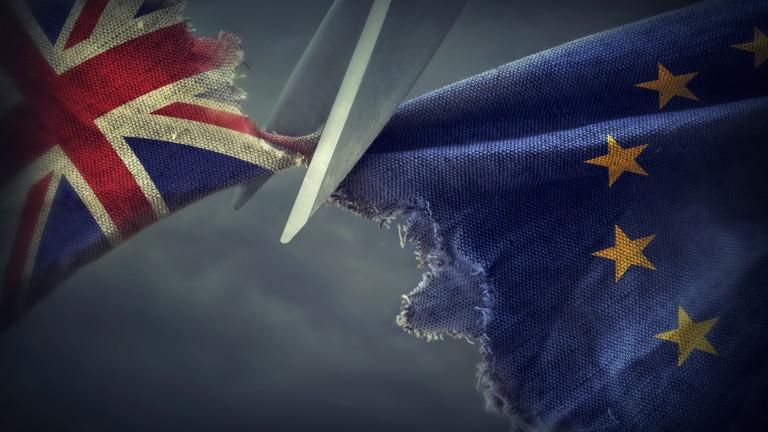 ЕС ще предложи на Лондон по-лоша търговска сделка, отколкото на Канада и Япония