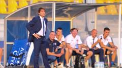 Хайдук (Сплит) с нов старши-треньор