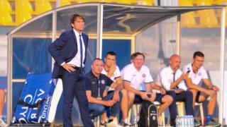 Треньорът на Хайдук: За мен Левски е добър отбор, но днес ги надиграхме тотално