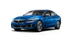 BMW разкри най-малкия си седан