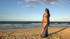 Ето какво прави Райна в Куба (СНИМКИ)