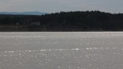 """Рибари притеснени, че нивото на язовир """"Жребчево"""" пада с около 10 см всеки ден"""