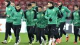 Иван Тричковски: Левски е силен отбор, още не сме си свършили работата