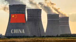 Китай: Има повишаване на радиация в АЕЦ Тайшан в Гуангдонг