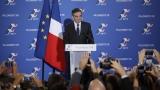 Стопява се разликата между основните кандидати за президент на Франция