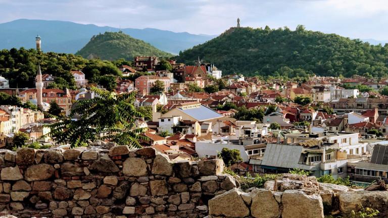 Пловдив изпреварва София по нови жилищни сгради
