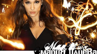 Мария Илиева покорява ефира на MTV