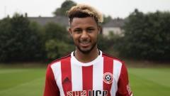 Шефилд Юнайтед се похвали с нов нападател